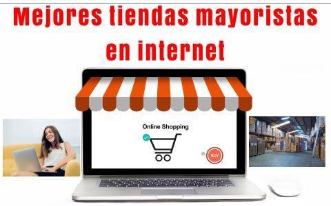 Mejores tiendas mayoristas en internet