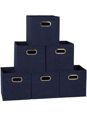 Mejores cajas organizadoras plegables
