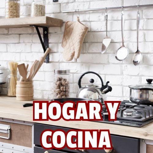 Productos para hogar y cocina