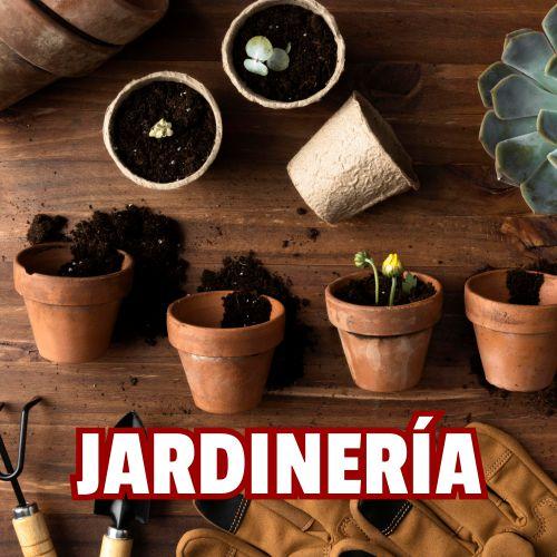 productos de jardineria