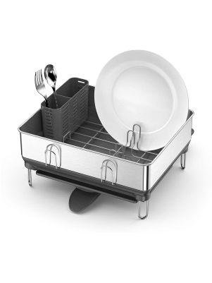 Escurre platos acero inoxidable