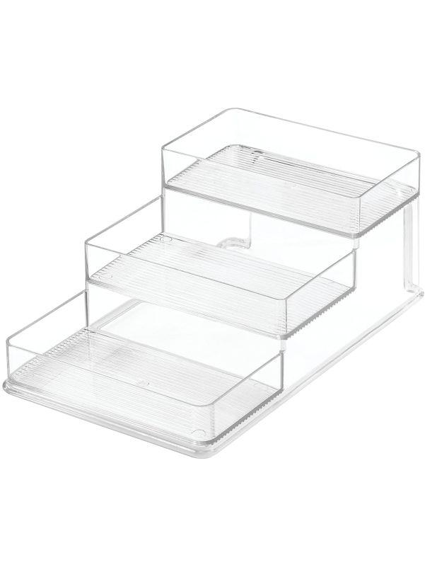 Organizador de plástico para cocina